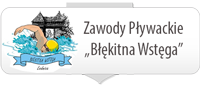 Zawody Pływackie