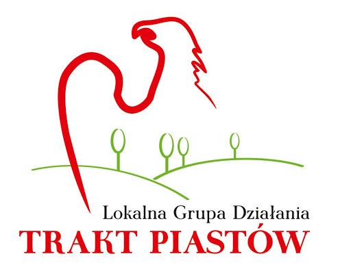 logo trakt piastów
