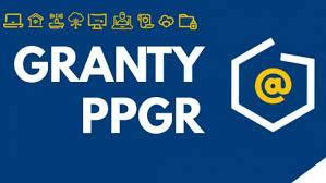 granty ppgr