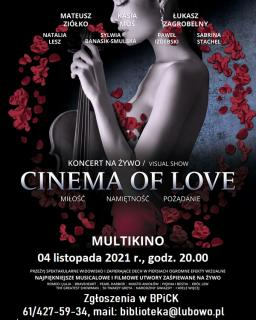 Cinemaoflove